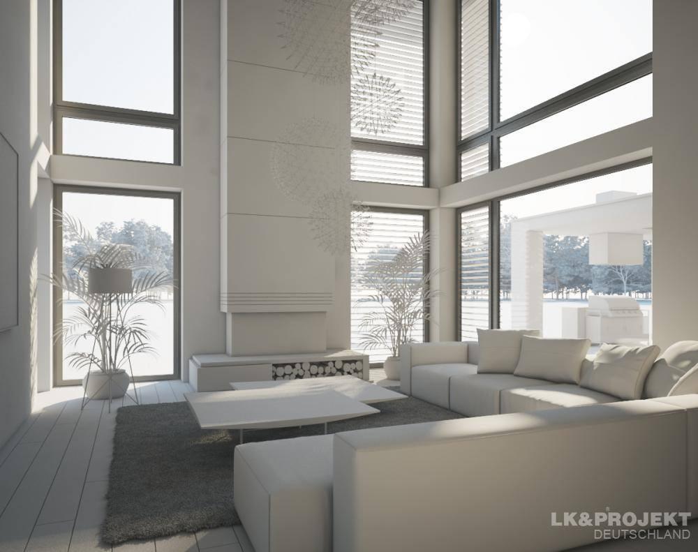 Exklusivhaus leben auf h chstem niveau for Interieur 51 berlin